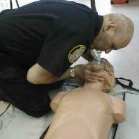 CPR for police